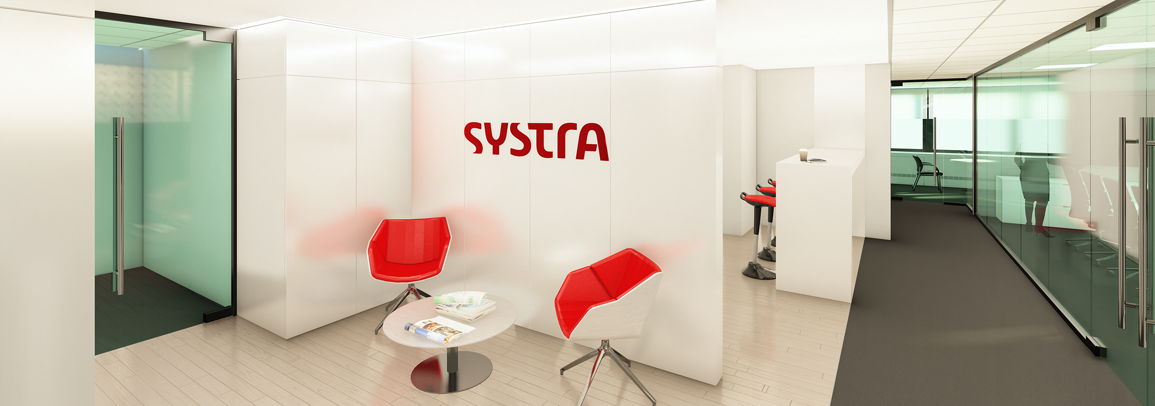 SYSTRA Newark Office