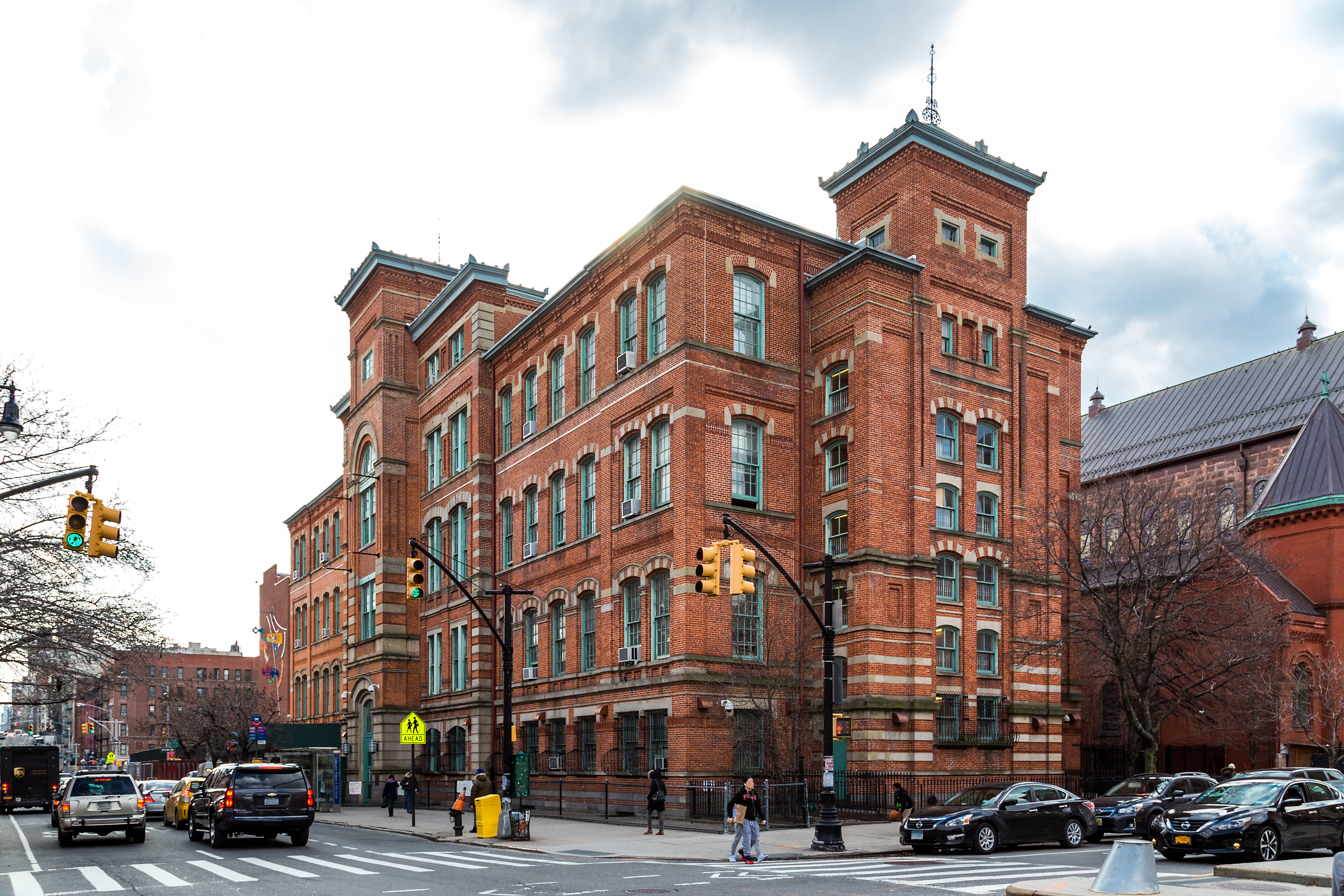 NYCSCA | Capital Plan Management Services in Connection with Building Condition Assessment Survey (BCAS) of New York City Schools